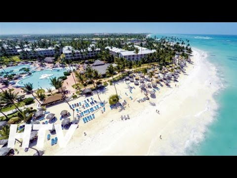 VIK Hotel Arena Blanca All Inclusive en Punta Cana