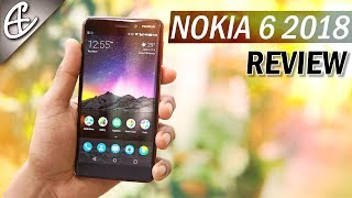 Nokia 6 2018 (a.k.a Nokia 6.1) Full Review - Deviating From The Trend!