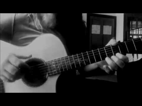Rush Fly By Night Fingerstyle