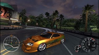 NFS Carbon: Bonus Cars In Career Mode