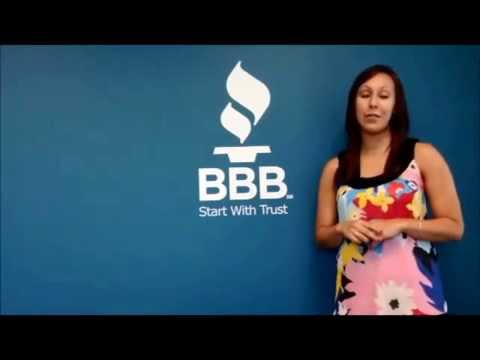 BBB Quick Tips: Phishing Emails