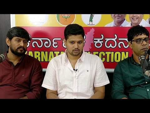 Karnataka Elections Results 2018: Celebrations starts at BJP Office | Vote Counting | Oneindia News