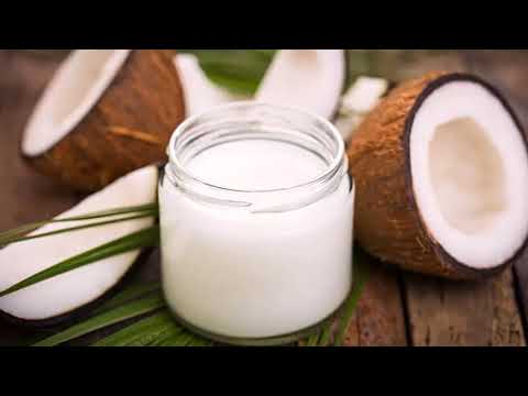 Use Coconut Oil For Breasts Massage And See What It Does To your Boobs