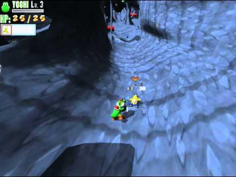 Unity Super Mario 3D Beat Em' Up / RPG Progress 4