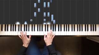 Alan Walker - Faded (Piano Cover) - PakVim net HD Vdieos Portal