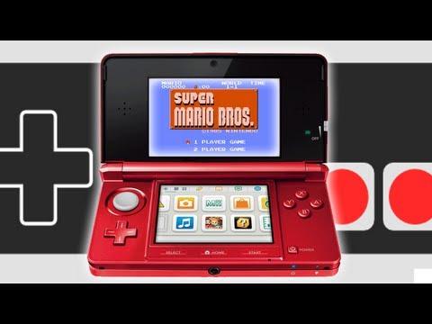 Nintendo 3DS Ambassador Program - 10 Free NES Games Now Available!
