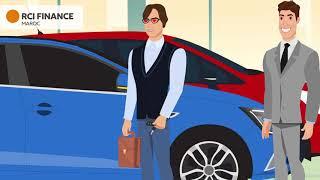 Crédit auto : simuler le crédit de sa voiture
