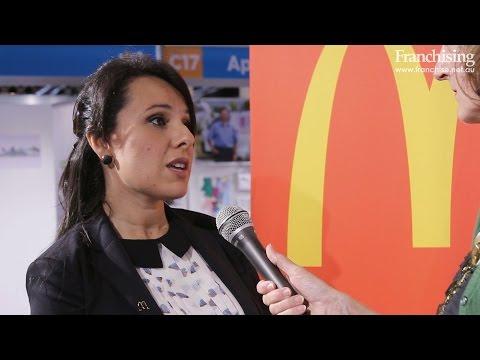 McDonald's - Franchise Opportunities