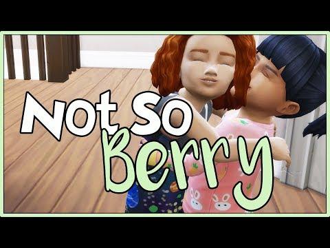 The Sims 4 | Not So Berry | Part 13 [Rosanna's Birthday]