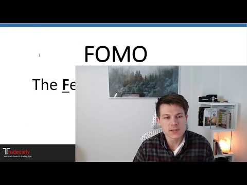 Avoid FOMO! Why Do Traders Jump In Early And Make Mistakes?