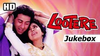 Lootere (1993) - Sunny Deol - Juhi Chawla - Naseeruddin Shah | HD Songs