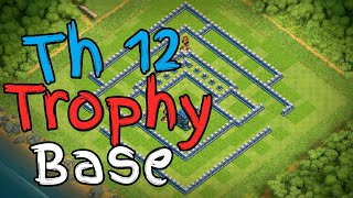 10:04) Best Th12 Trophy Base Video - PlayKindle org