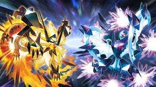 CAN: New Z-Moves Revealed in Pokémon Ultra Sun and Pokémon Ultra Moon!