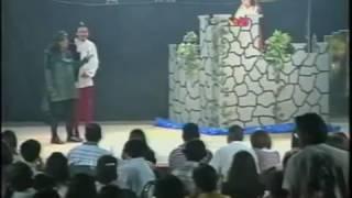 Dinamita Show - Cementerio Pal' Pito 7