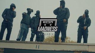 (Zone 2) Kwengface x Skully x LR - Fishing (Music Video) | @MixtapeMadness
