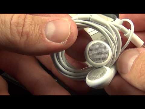 Apple iPod Shuffle 4th Generation - 2012  Unboxing and Review