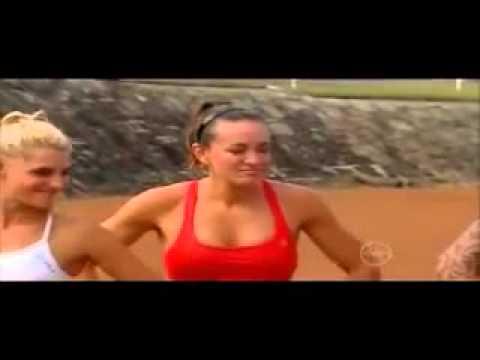 Michelle Bridges Train the Trainers 2011 Part 2