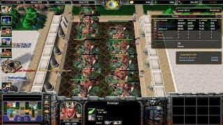 Warcraft 3 | Legion TD v4 1 0 5 | NOT THE Latest Version | Kappa