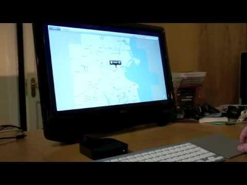 Jailbroken Fullscreen iPad apps on AppleTV