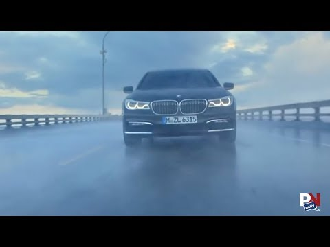 Sunken Jaguar, Banned BMW Commercial, Keyless Ignition Danger, And New PowerNation