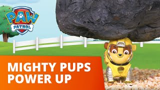 Meet the Mighty Pups Ft  Chase, Rubble, Skye & More! 🐾 PAW