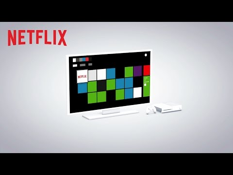 Cómo ver Netflix en tu TV