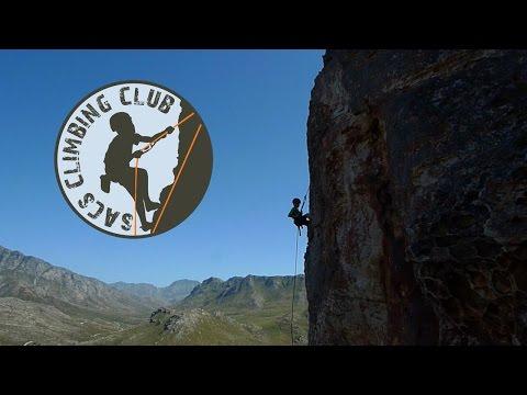 SACS climbing club camp 2015