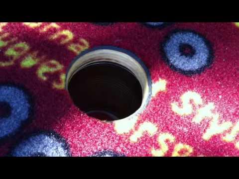 TSPH Pro-Teams Design washer toss