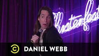 Daniel Webb Can't Compete with Los Angeles Hotties - Up Next