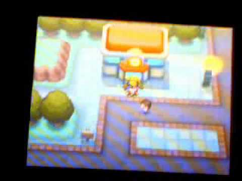 how to change deoxys forms in pokemon soul silver