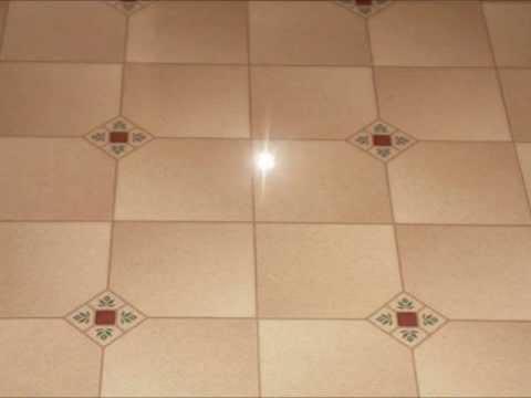 How to Clean Linoleum Floors