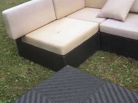 Save Outside Sofa Cushions From The Trash Part 1