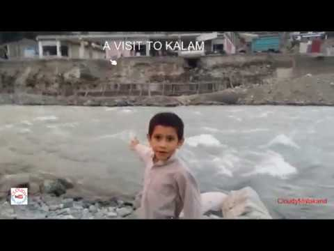 A visit to kalam swat