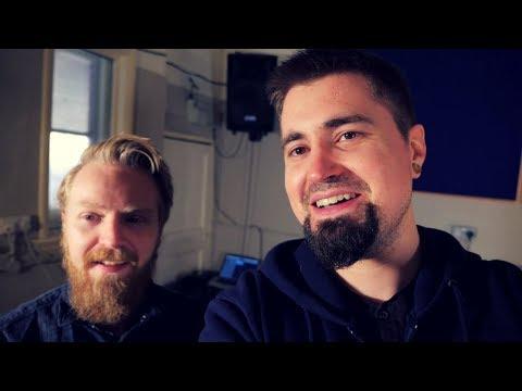 Ben Minal & Dave Hollingworth Jam (Dorje / Toska) - Roland TD25K / PM-200