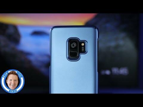 My Top 10 Galaxy S9 Camera Tips