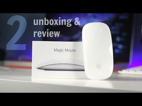 439bd5a48f3 Apple Magic Mouse 2: Unboxing & Review - Cheap Apple Magic Mouse 2