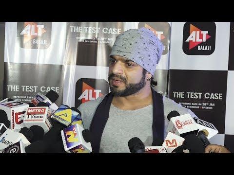 Xxx Mp4 Karan Patel At Special Screening Of Ekta Kapoor 39 S Web Series The Test Case 3gp Sex