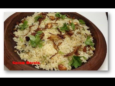 Thalassery Chicken Dum Biryani / Malabar Dum Biriyani by Gararm Masala