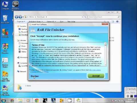 Bypass Rar Files (Unlocker) Direct Download (No) Survey