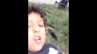 My little Brother sucks