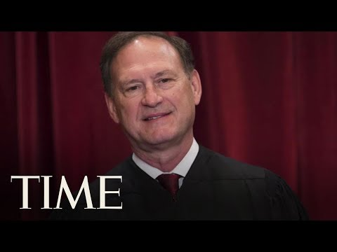 Supreme Court Rules On Ohio Registered Voter Policy | TIME