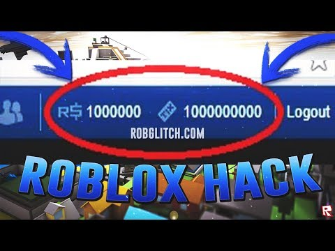Roblox Hack - Wach Me Boost My Robux