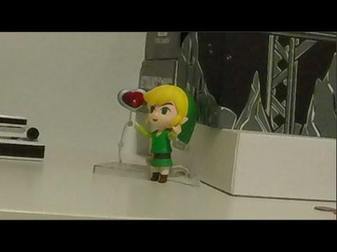 Pook's Schwartz   Episode 7 Toon Link's Quest