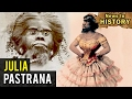 Download The Ugliest Woman in the World - Julia Pastrana - News In History In Mp4 3Gp Full HD Video