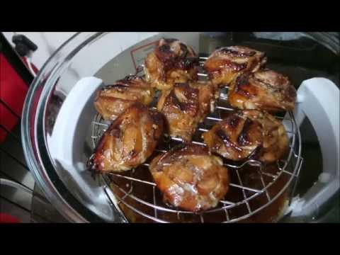 Chicken Inasal (BBQ) in Turbo!