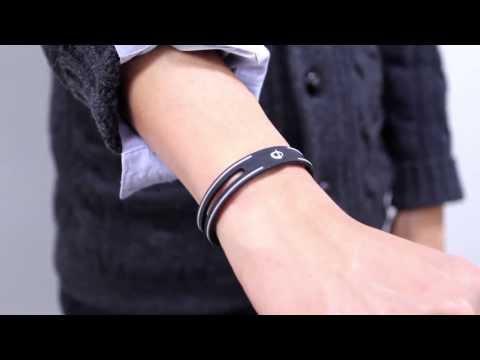 S-Pro Titanium Bracelet