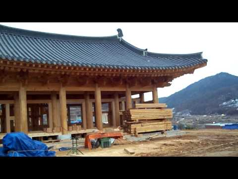 Family Gathering House in South Korea, Part 2