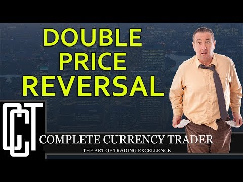 Double Price Reversal! Changing Trend Direction