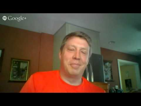 Interview of Erik Lehman of Game Changers