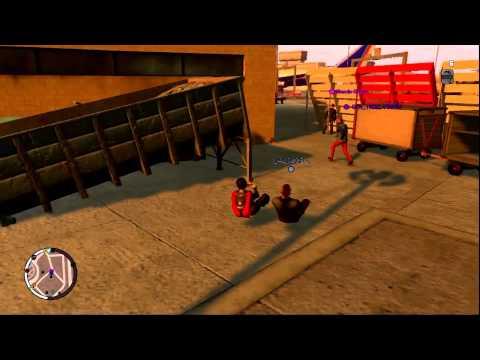 Invisible Car Mod- GTA TBOGT PS3